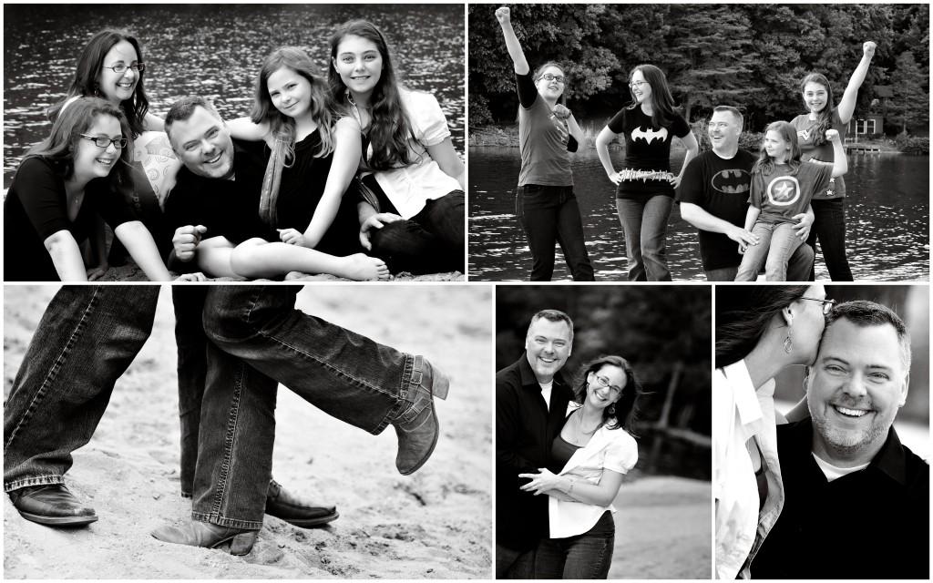 Matthew Rathbun Family Photos
