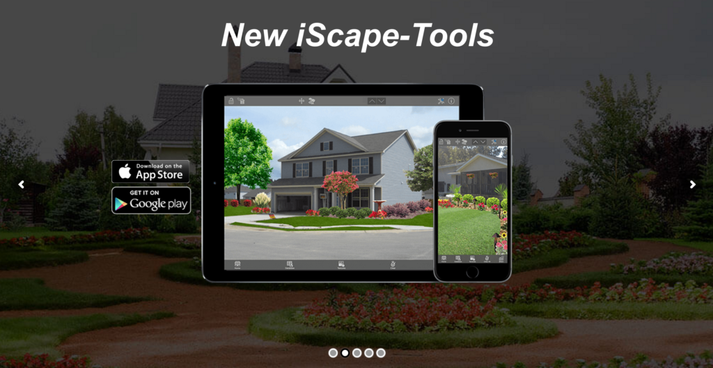 iscape app for home buyers