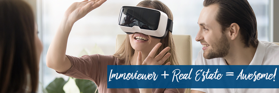 immoviewer virtual reality real estate